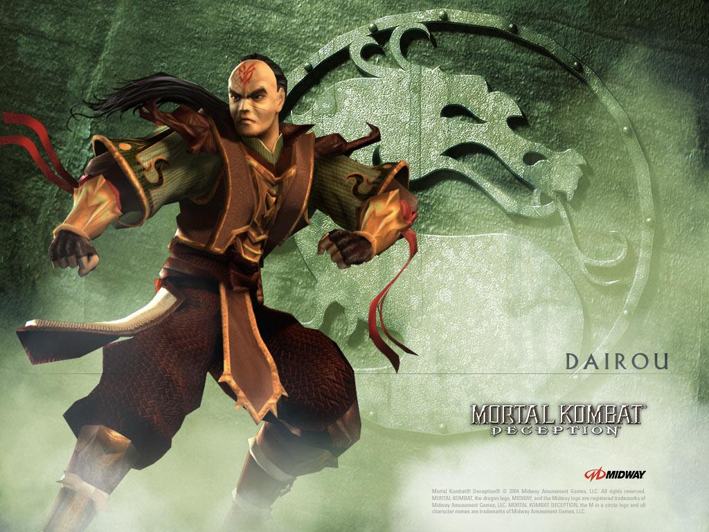 Mortal kombat HD & Widescreen Wallpaper 0.742455040546808