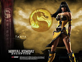 #28 Mortal Kombat Wallpaper