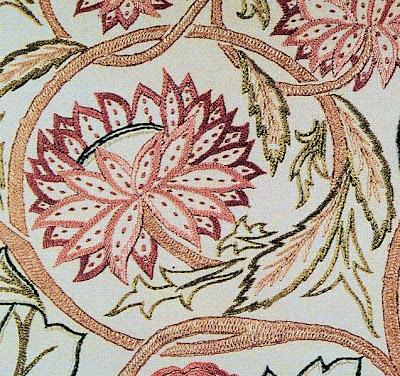 William Morris Fan Club A Morris And Co Cushion Design