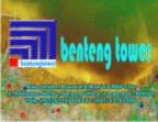 benteng tower - Tangerang