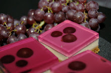 Champagne Grape (seasonal)