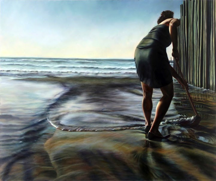 Oil Painting Cleaning San Diego