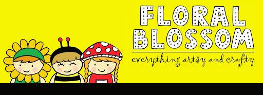 floral blossom shop