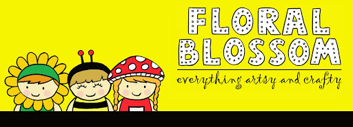 floral blossom blog