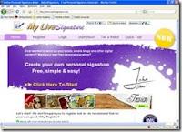 gambar tanda tangan
