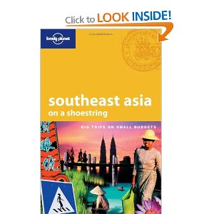 Mi guía de viajes del Sudeste Asiático