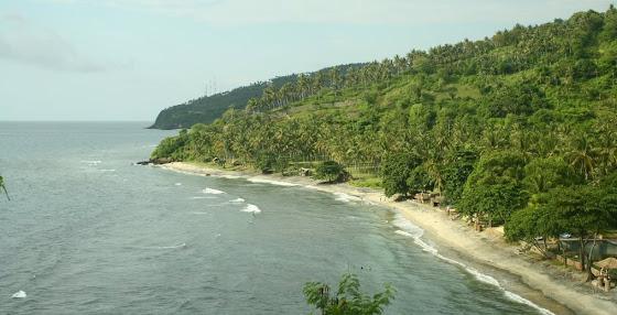 Senggigi, Indonesia
