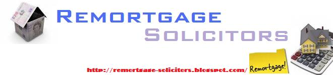 remortgage-solicitors