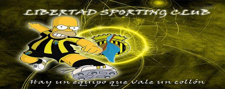 Libertad Sporting Club