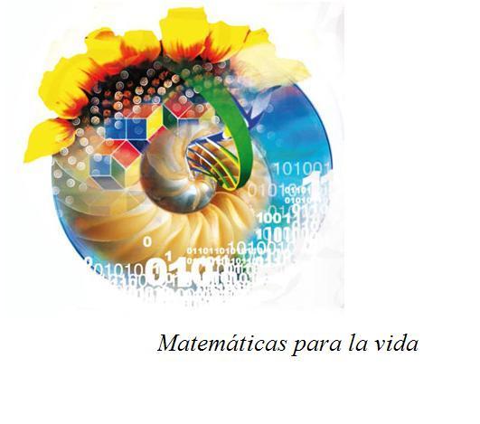 matematicas para la vida
