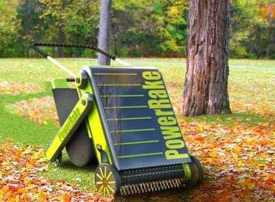 Jardiner a paisajismo nueva aspiradora de jard n for Aspiradora de hojas de jardin