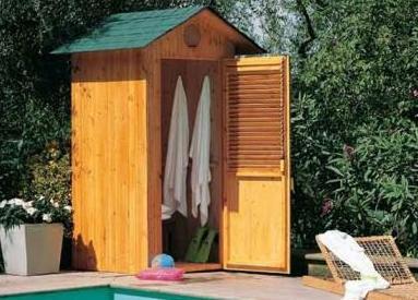 Jardiner a paisajismo casetas prefabricadas en madera - Casetas prefabricadas para jardin ...