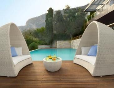 muebles jardineria:
