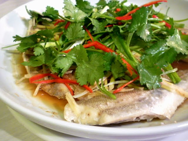 3 hungry tummies cantonese style steamed fish cantonese style steamed fish forumfinder Image collections