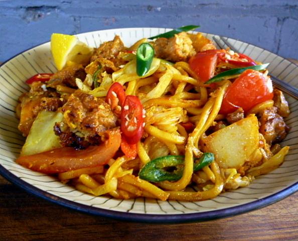 mee goreng fried indian mee goreng recipe indian fried noodles recipes ...