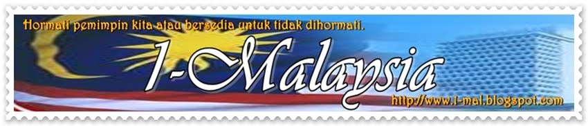 1 Malaysia