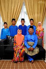 Family Aku !