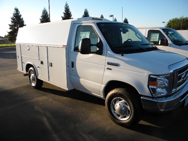 Geweke Commercial Truck Amp Fleet Sales Just Arrived 2010