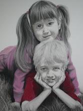 Linus & Naomi