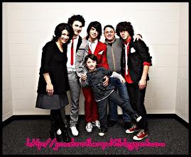 La familia Jonas Miller ♥