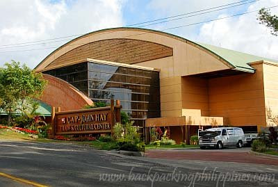 CAP-John Hay Trade Cultural Center