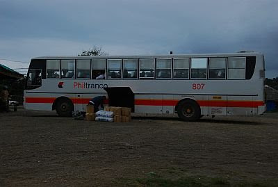 philtranco roro bus