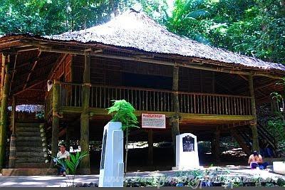 jose rizal house dapitan