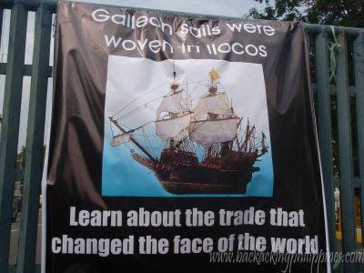 dia del galeon manila galleon andalucia