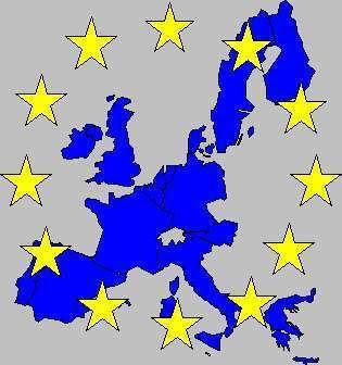 estados de la comunidad europea: