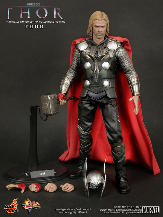pics of chris hemsworth as thor. of Chris Hemsworth as Thor