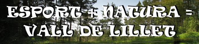 La Pobla de Lillet, esport i natura