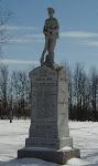 Haltonville Cenotaph