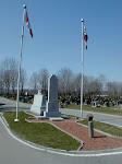Legion Memorial