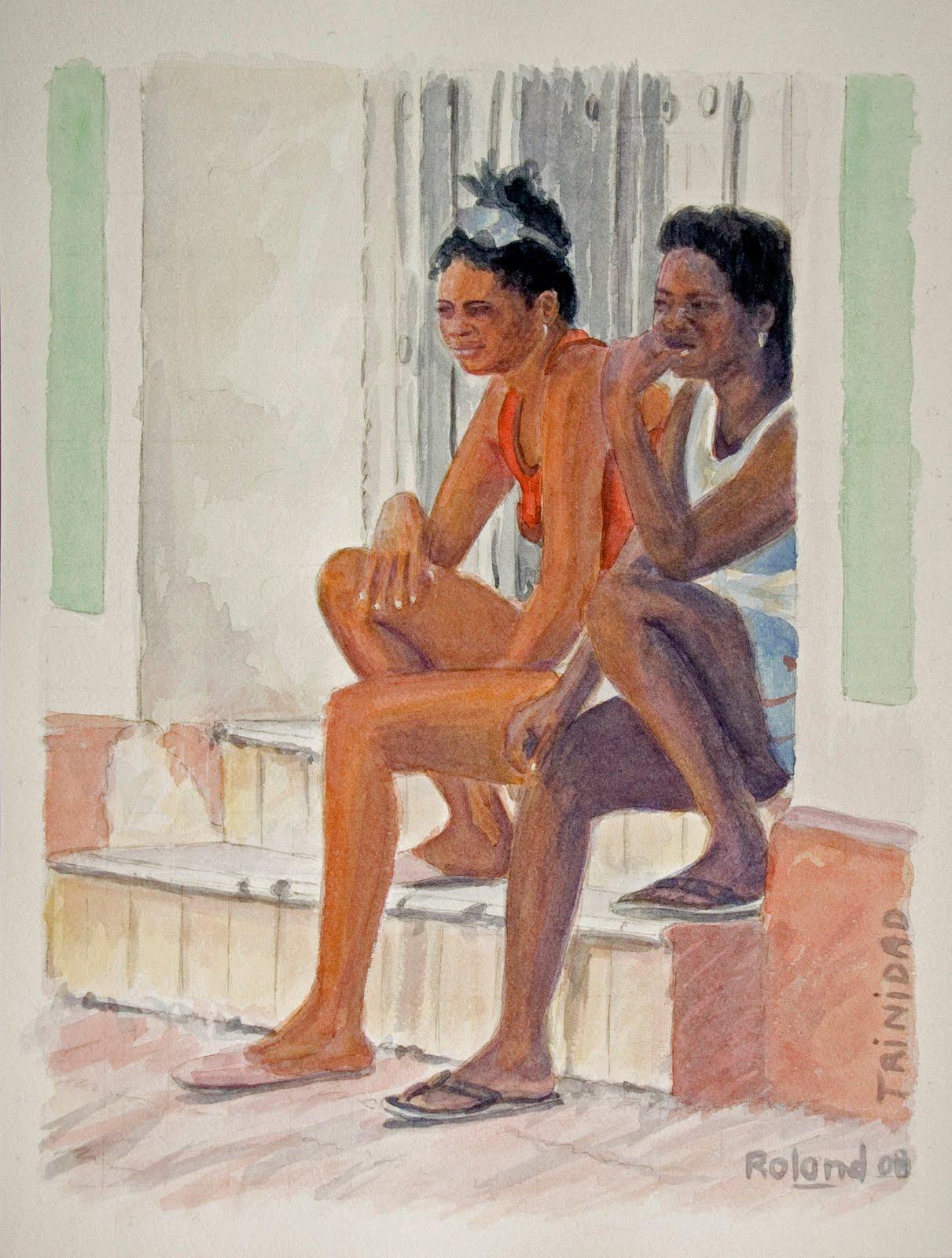 Recherche femme cuba