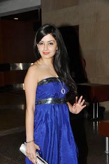 Sambhavi Pantaloons Femina Miss South India 2011 4.jpg
