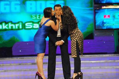 Rani Mukherji on Bigg Boss 4