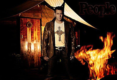 Salman Khan People Magazine