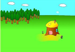 juegos de escape Dream Land solucion y guia