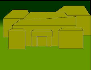 jugar juegos de escape Escape of Green Door solucion