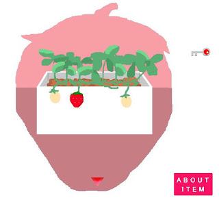 jugar juegos de escape Strawberry Escape solucion guia