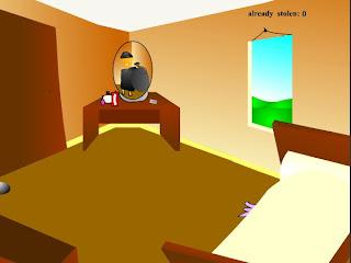 juegos de escape BOP 3 solucion guia