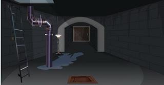 juegos de escape, escapa de la casa encnatada solucion
