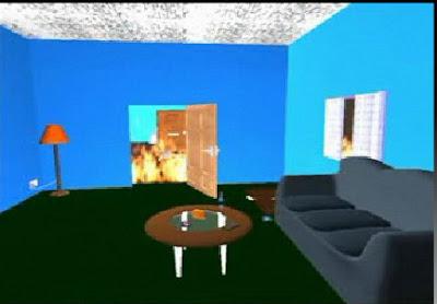 juegos de escape Shadow Of A Man solucion guia