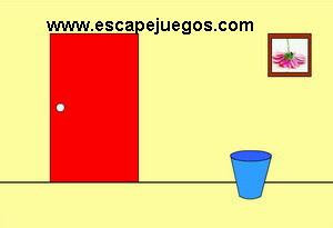 juegos escape Scappa dalla stanza di Lara