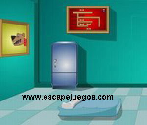 juegos de escape, Dog House Escape