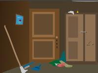 Closet Escape