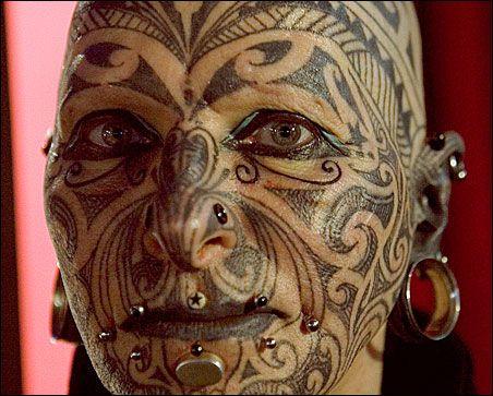 Boob Tattoo