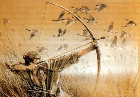 the early recorded history of big game hunting Find dates on current and upcoming hunting seasons and application periods  big game hunters should be advised of new draw unit permit payment system june 7, 2018.