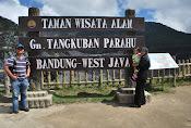 Vacation 2009 - Bandung