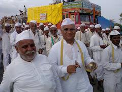 Pandharpur wari